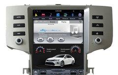 Штатная магнитола для Toyota Mark X 2004 - 2009 Android 8.1  4/32 модель CB3196PX6