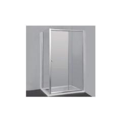 Душевой уголок с раздвижными дверями 120х100х185 см RGW CL-45 040945210-11 фото