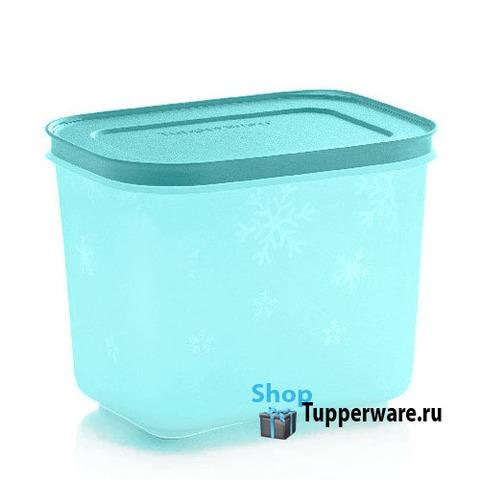 Охлаждающий лоток 1,1л в светло голубом цвете