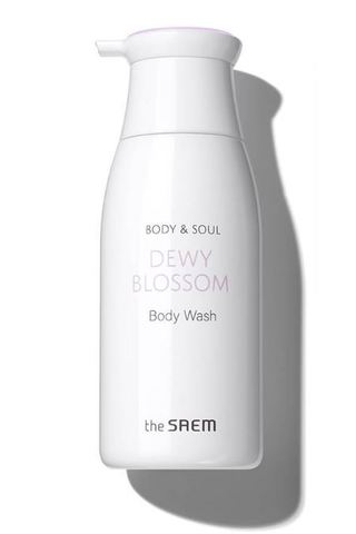 Body & Soul Body Wash