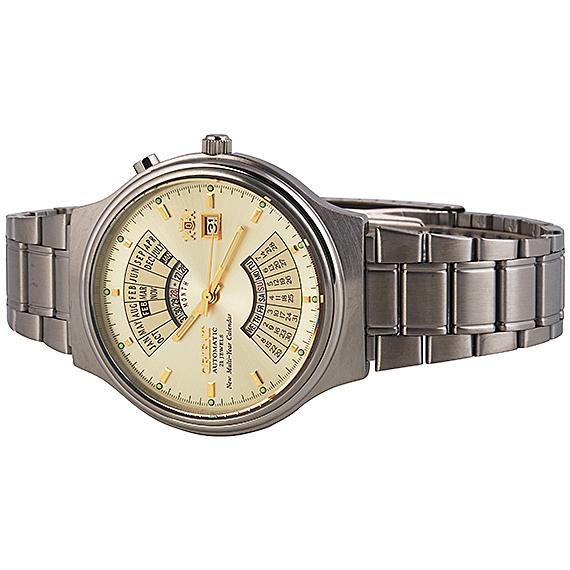 Часы наручные Orient FEU00002CW