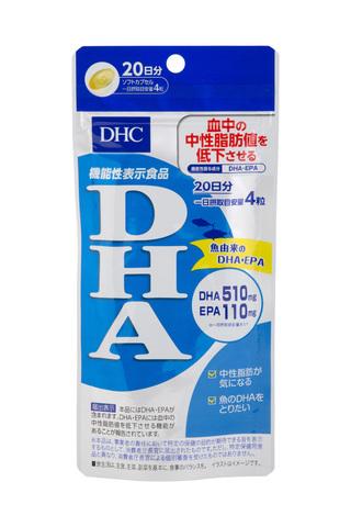 DHC DHA (Докозагексаеновая кислота)