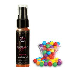 Возбуждающий гель Voulez-Vous... - Stimulating Gel Bubblegum 35 ml