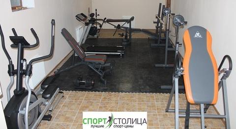 Мини спортивный зал