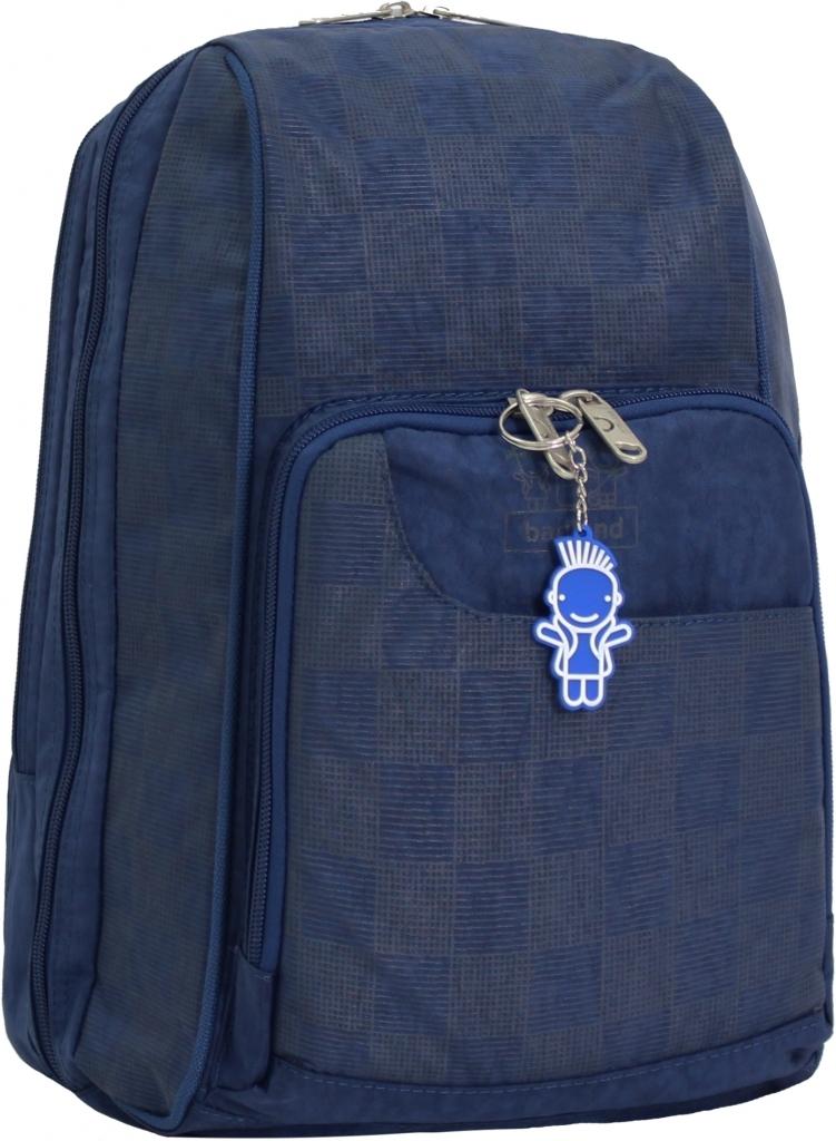 Школьные рюкзаки Школьный рюкзак Bagland Стингер 16 л. Синий (0014970) 384008daaa0f14b58912d8648101fdd0.JPG