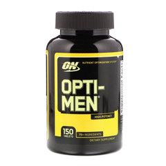 Opti-men (150 таб)