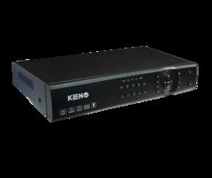 Видеорегистратор Keno KN-TVR16/2-5М (16 каналов)