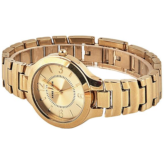 Часы наручные Anne Klein AK/1450CHGB