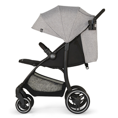 Коляска прогулочная Kinderkraft Trig Grey