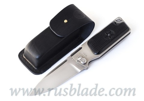 Custom Urakov TT33 M390 steel Folding knife