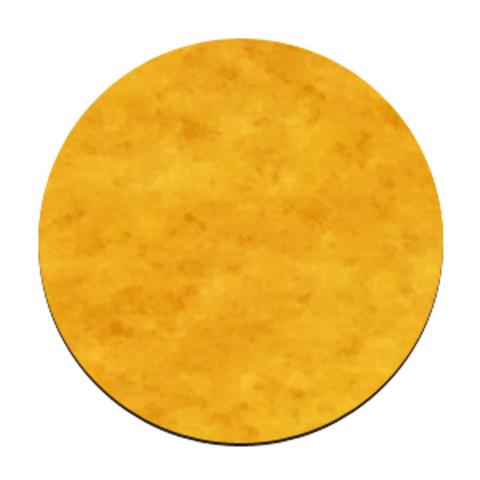 Фетр мягкий Темно-желтый 017