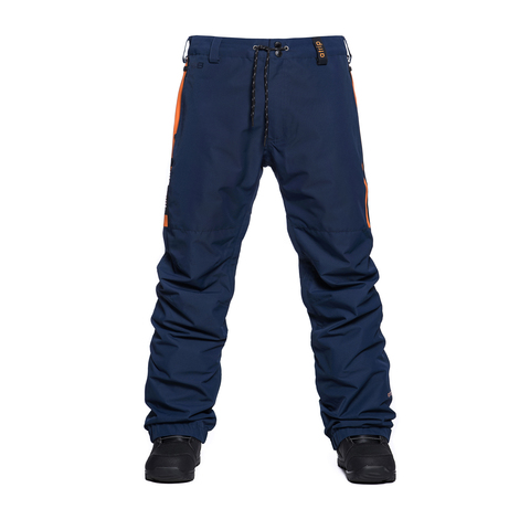 Штаны Horsefeathers SUMMIT ATRIP PANTS eclipse