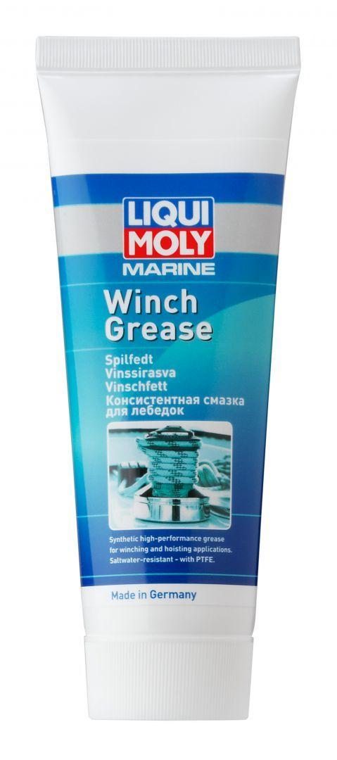 Liqui Moly Marine Winch Grease - Консистентная смазка для лебедок