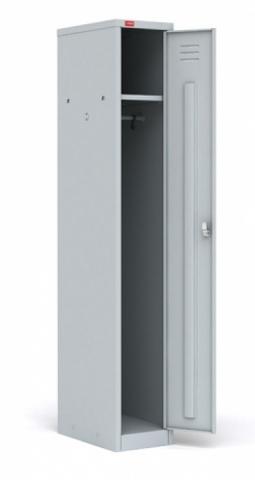 ШРМ-11/400 Шкаф для одежды (1860*400*500)