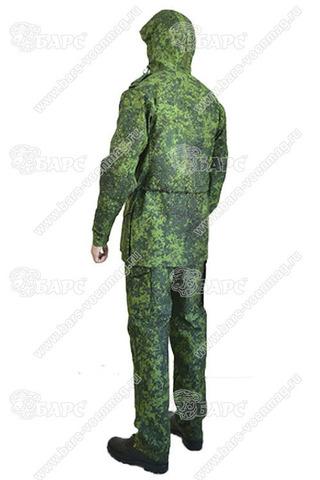 Камуфляжный костюм «Смок-М» Пиксель-1