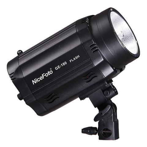 Студийная вспышка 250 Дж NiceFoto GE-250 SS