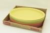 7146 FISSMAN Тарелка плоская 39 см,