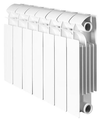 Радиатор Global STYLE PLUS 350 - 6 секций