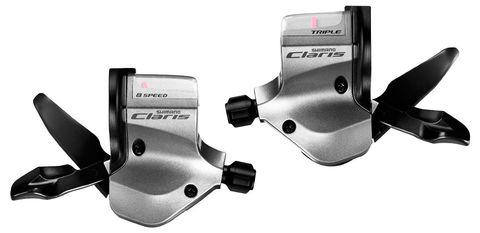 Claris 2400/2403, лев/пр, 3x8 ск.