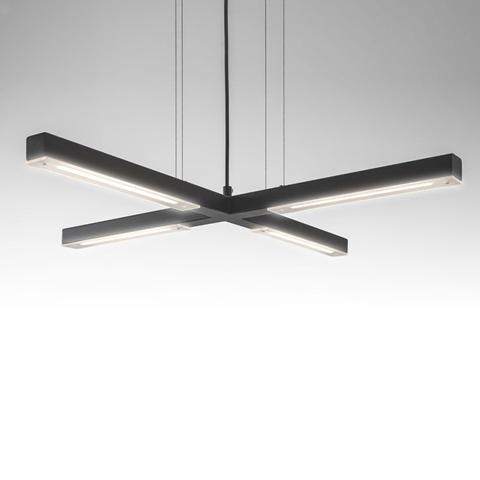 Подвесной светильник Ilfari Artys Cross