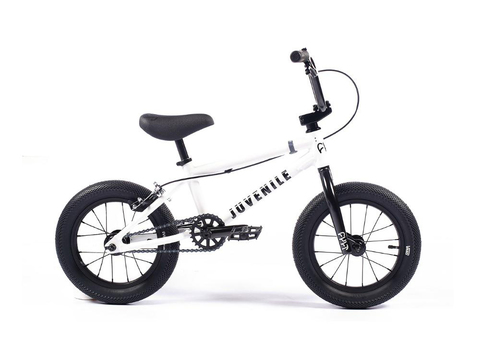 "14"" Велосипед Cult Juvenile B - 2021"