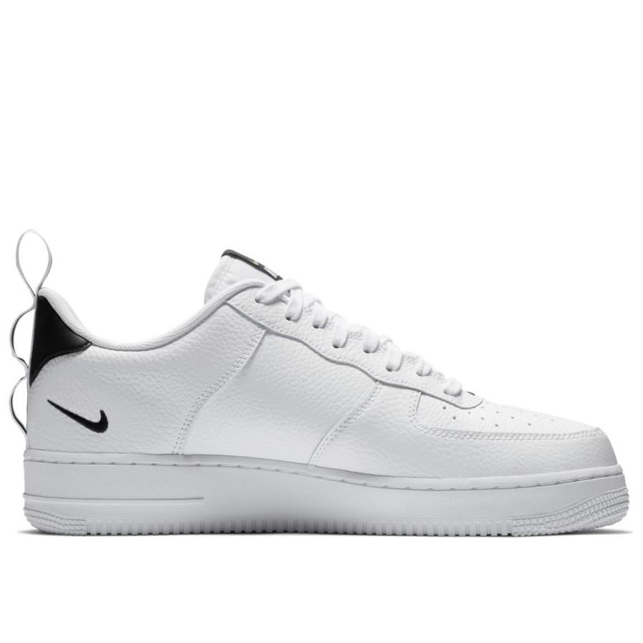 Nike Air Force 1 LV8 White/Black