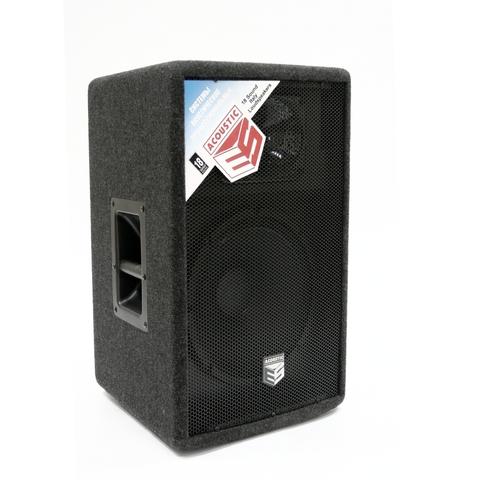 Акустические системы пассивные ES-Acoustic 12