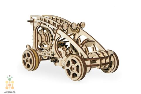 Багги (Wood Trick)