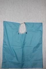 ФАРТУК ДЛЯ ИНДИВИД.ЗАЩИТЫ НЕЙЛОНОВЫЙ Patient apron bibs (nylon)