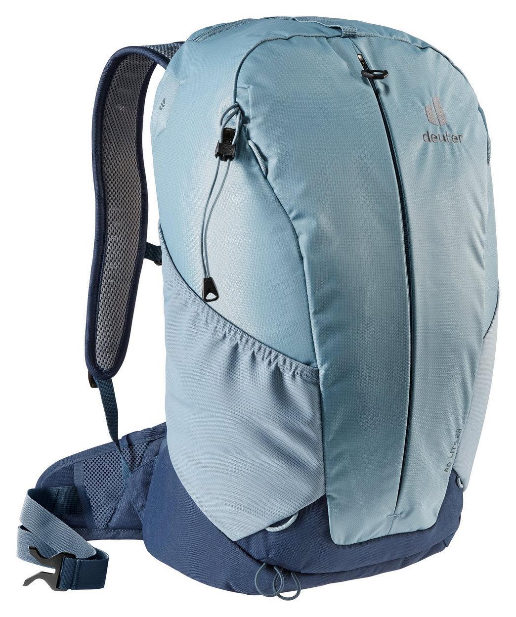 Туристические рюкзаки легкие Рюкзак Deuter AC Lite 23 (2021) 3420321-1337-AC_Lite_23-d00.jpg