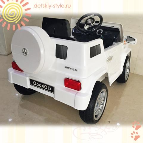 Jeep BJ777