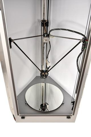 3D-принтер Prism PRO V2