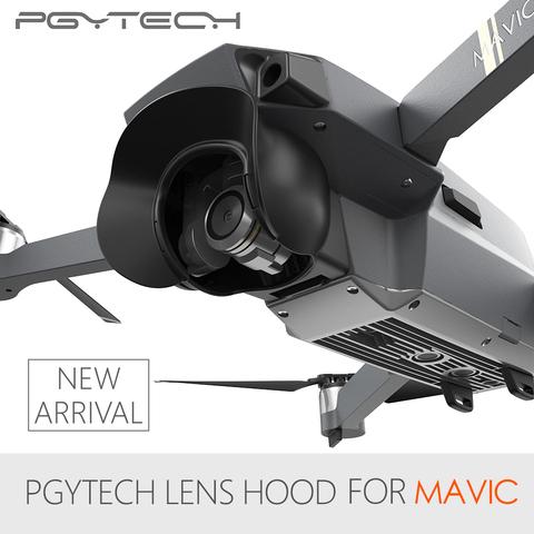 Солнцезащитная бленда (PGYTECH) для DJI Mavic Pro