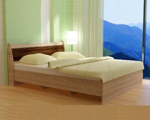 Кровать ВЕНА 2000-1400 /2136*852*1464/