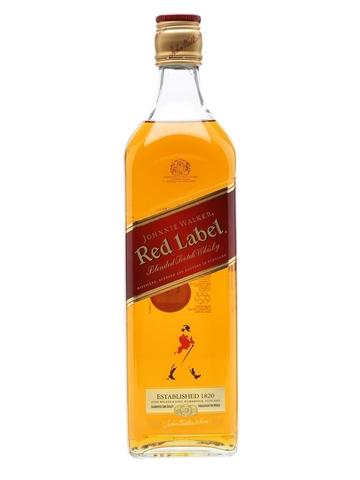 ვისკი  «Red Label »  0,5ლ
