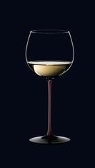 Бокал для вина Riedel Sommeliers Black Series Montrachet, 500 мл, фото 4