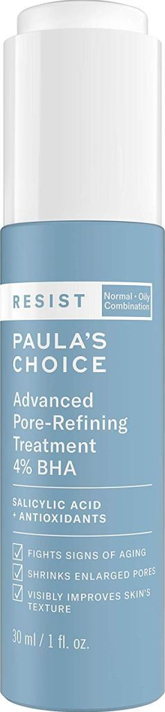 Эксфолиант Paula's Choice Advanced Pore-Refining Treatment 4% BHA 30 мл