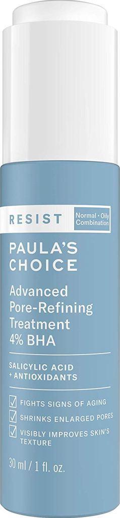 Эксфолиант Paula's Choice Advanced Pore-Refining Treatment 4% BHA 30 мл
