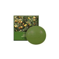Мыло для лица Deoproce с натуральным аргановым маслом 100 гр