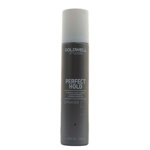 Лак экстремальной фиксации, Goldwell Stylesign Perfect Hold Sprayer 5, 300 мл