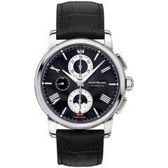 Часы Montblanc 4810 Chronograph Automatic