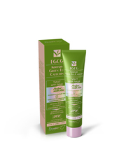 Тинт для лица Perfect Nude Skin серии «EGCG Korean GREEN TEA CATECHIN»  универ. тон (SPF15) 30 г
