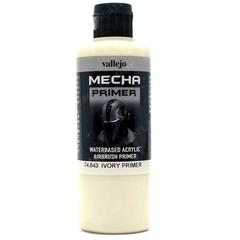 Mecha color 643-200ml. Ivory primer