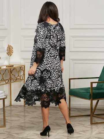 D2018 Платье