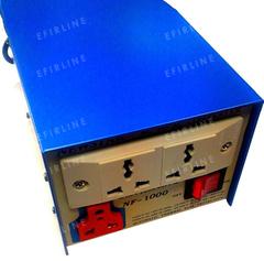 Конвертер NEWSTAR NF-1000W (трансформатор)