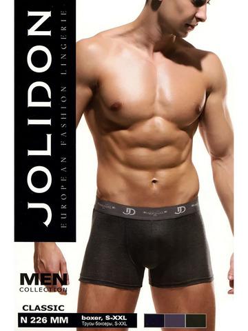 Мужские трусы Boxer N226MM Jolidon