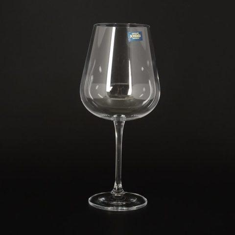 Набор из 6 бокалов для вина Amundsen, 670 мл
