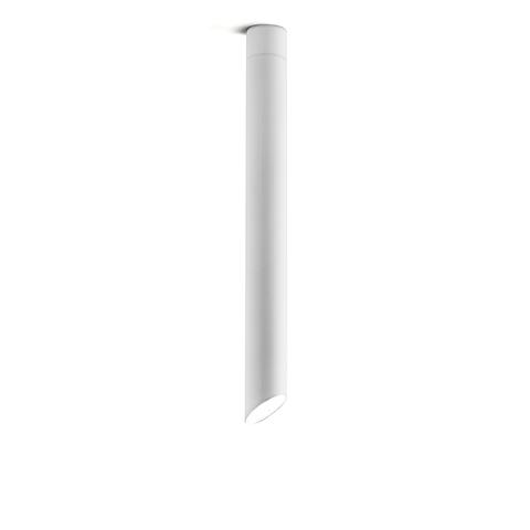 Потолочный светильник копия 45° by Vibia (H60, белый)