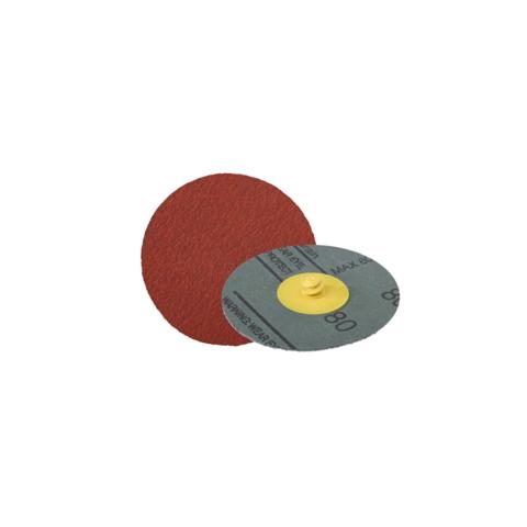 3М Фибровый круг Roloc  76мм  Р80 85886