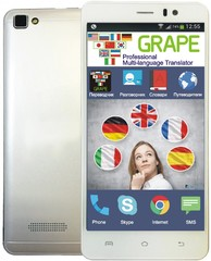 Электронный Голосовой переводчик GRAPE GTS-5s v.1